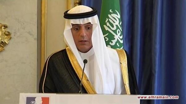 صقوط مصداقية الخارجية السعودية
