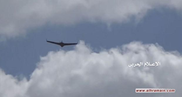هجوم ثان للمُسيَّرات اليمنية في يوم واحد على قاعدة الملك خالد الجوية
