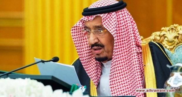 """السعودية لا تدين اغتيال سليماني: أمن المنطقة يتطلب إيقاف """"الميليشيات الإرهابية"""""""
