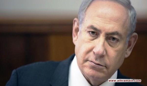"""""""سيناريو"""" مُتوقّع إسرائيلياً: نتنياهو في الرياض العام المقبل"""
