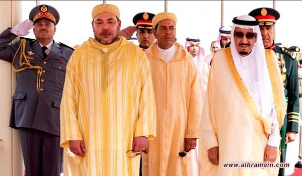 الصحراء الغربية.. أداة استفزاز سعودية في وجه المغرب