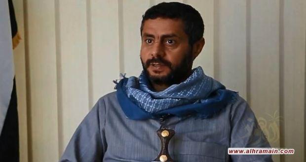 محمد البخيتي: العدوان السعودي يحاول إدخال كورونا إلى اليمن