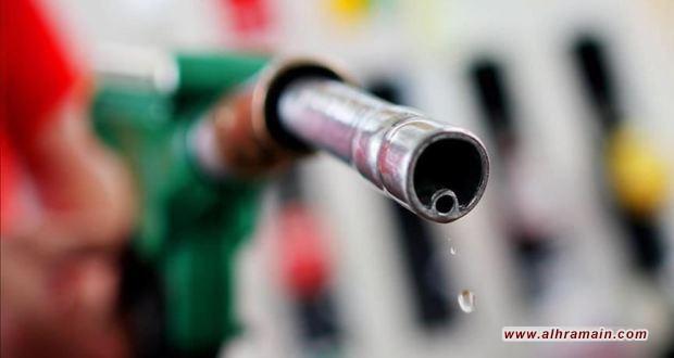 ارتفاع أسعار البنزين 2 بالمئة والديزل أكثر من 4 بالمئة