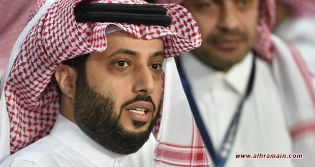 تدهور مفاجئ بصحة تركي آل الشيخ ونقله للولايات المتحدة