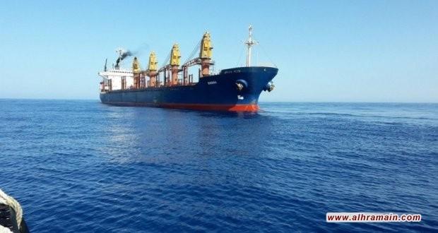 خشية من أنصار الله.. سفن الاحتلال تحت مرمى الاستهداف
