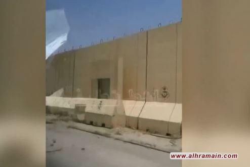 مشاهد مصورة تظهر العسكرة السلطوية في العوامية