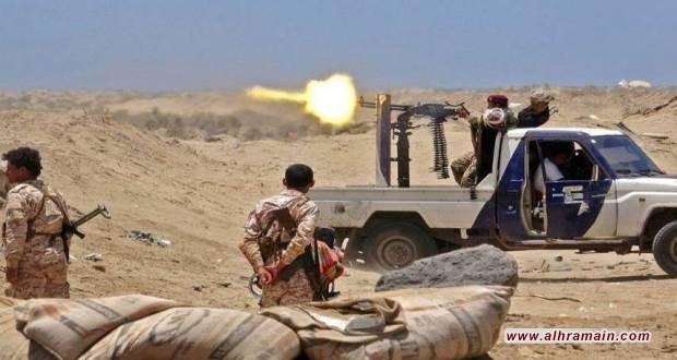 تجدد الاشتباكات بين قوات هادي والانتقالي تبرز فشل اتفاق الرياض المتجدد