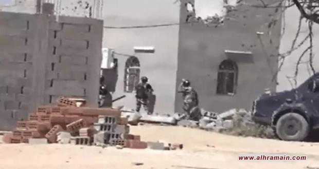 الخليج للحقوق: ابن سلمان ينتهك القانون الدولي بتهجير الحويطات