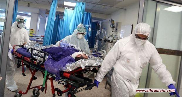 وزارة الصحة 2500 شخص تم وضعهم في الحجر الصحي