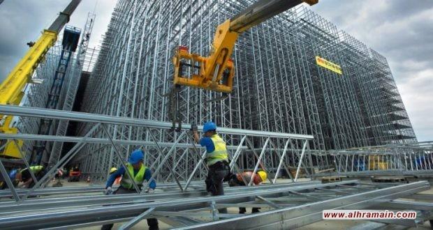 مشروعات قيد الإنشاء بـتريليون دولار تواجه تحديات كورونا