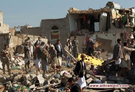 طائرة حكومية تقل السفير السعودي الى عدن في مهمة لإعادة اعمار اليمن وسط حملة ضغوط دولية ببسبب تدخلها في الحرب مع الحوثيين