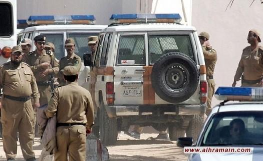 """مقتل ستة """"مطلوبين أمنيا"""" في محافظة القطيف ذات الأغلبية الشيعية في شرق السعودية في """"عملية أمنية استباقية"""""""