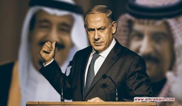 """دهشة واستغراب بـ """"إسرائيل"""" من صمت الزعماء العرب على تصريح نتنياهو بأنّهم باتوا حلفاء"""