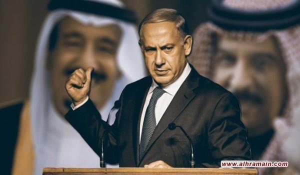 """التايمز"""": مفاوضات سعودية إسرائيلية """"جادة وحثيثة"""" لتطبيع العلاقات والهدف: """"مواجهة قطر"""""""