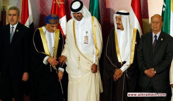 """""""ستراتفور"""": """"مجلس التعاون"""" يدفع أثماناً باهظة نتيجة الأزمة الخليجية"""
