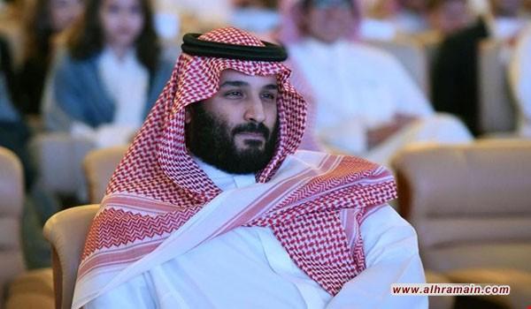 على بن سلمان التصرف كإصلاحي لا كاستبدادي