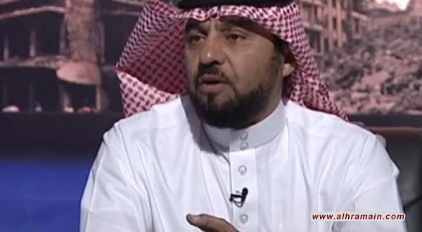 استمرار اعتقال الكاتب محمد الحضيف برغم إثباته براءته