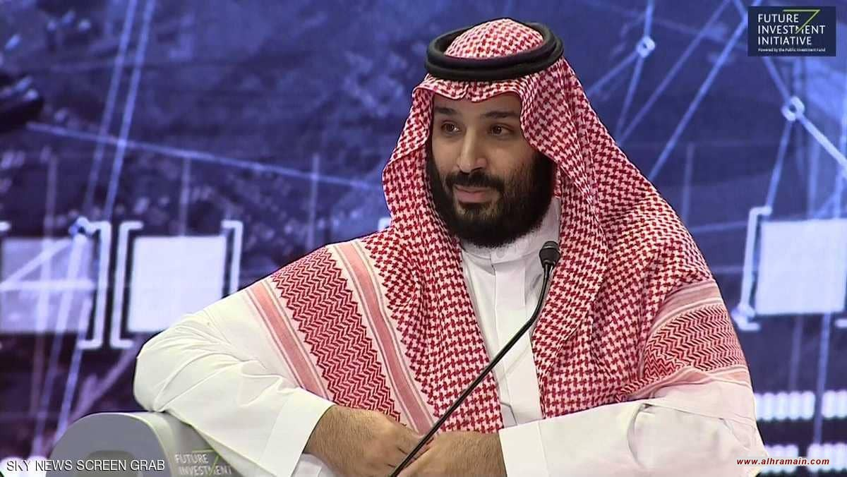 عن هاجس محمد بن سلمان العسكري واستثماره السخي فيه