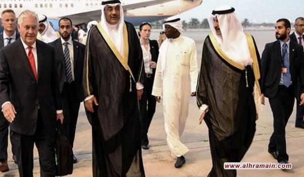 """""""الحصار"""" أضر قطر ودول المقاطعة ومؤشرات على أزمة طويلة"""