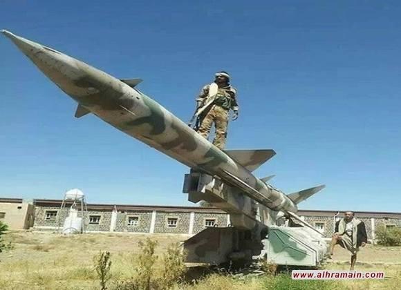 الأول منذ إعلان وقف النار.. الحوثيون: إطلاق صاروخ باليستي على معسكر سعودي وسقوط عشرات القتلى والجرحى