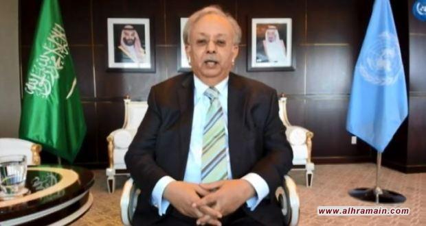 تصريحات تناقض الواقع .. الرياض تدعو للاستثمار بالصحة بدلا من الأسلحة