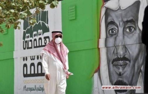 لسعودية تسجل 44 حالة وفاة و2331 إصابة جديدة بفيروس كورونا