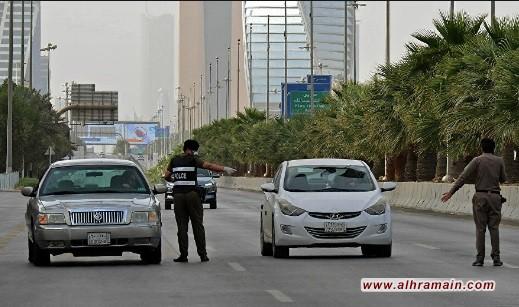 السعودية تحظر التجول في احياة سكنية بجدة لمدة 24 ساعة بسبب كورونا
