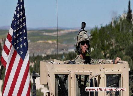 """السعودية تدين """"الهجمات الإرهابية"""" ضد القوات الأمريكية في العراق"""