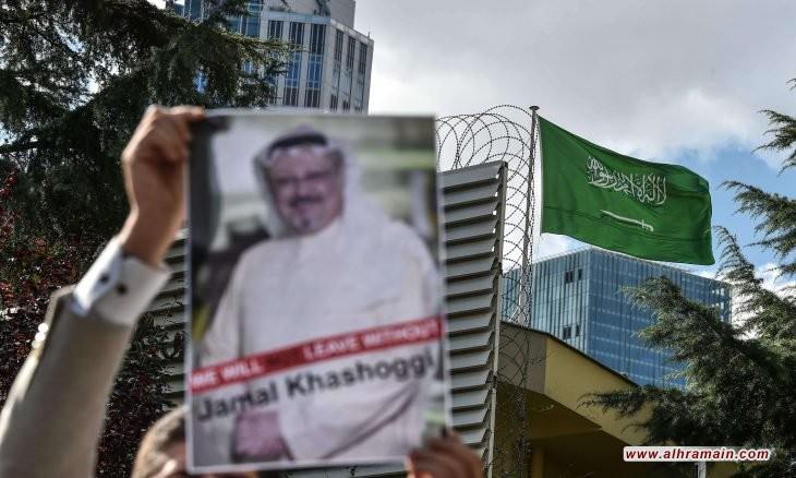 ألمانيا تطالب السعودية بإماطة اللثام عن تفاصيل مقتل خاشقجي