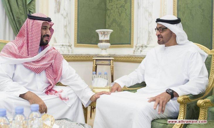 لوبوان: بن سلمان وبن زايد يريدان فرض الاستبداد في المنطقة.. والأخير على تواصل مع قايد صالح