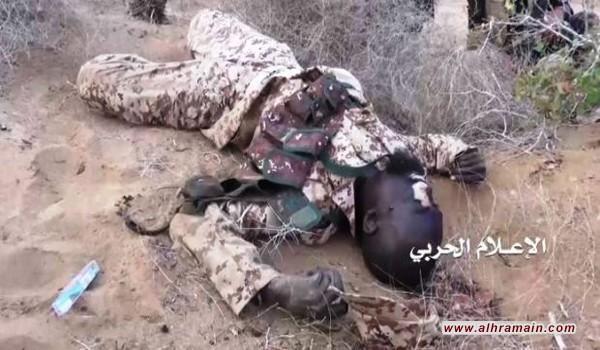 القتل وحرمان الرواتب جزاء جنود السودان في اليمن