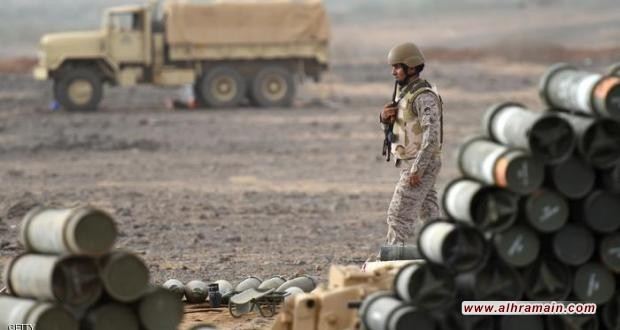 """""""مجتهد"""": حالات إحباط وانهيار نفسي للجنود السعوديين على الحد الجنوبي"""