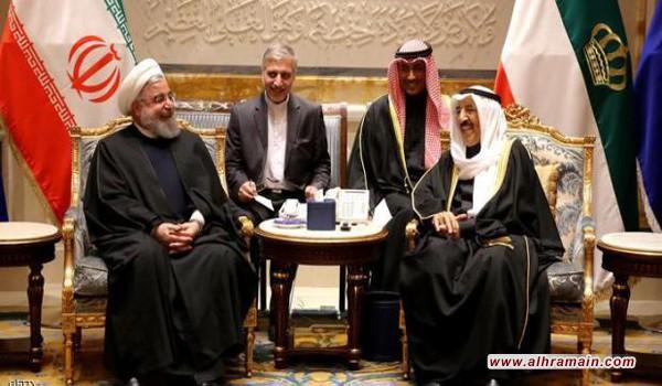 طهران تواصل احتواء الأزمة مع الخليج.. والرياض تتعنت