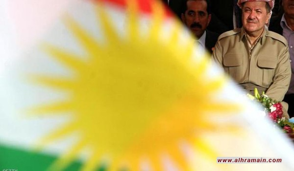 استفتاء كردستان في العد التنازلي: توافق سعودي إسرائيلي