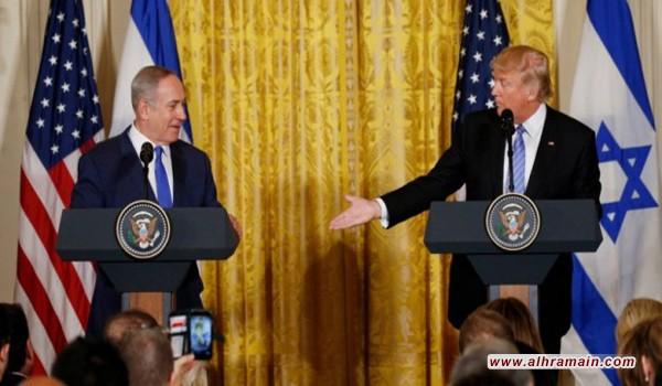 ناتو أمريكي إسرائيلي سعودي مرتقب.. بفضل جهود بن سلمان