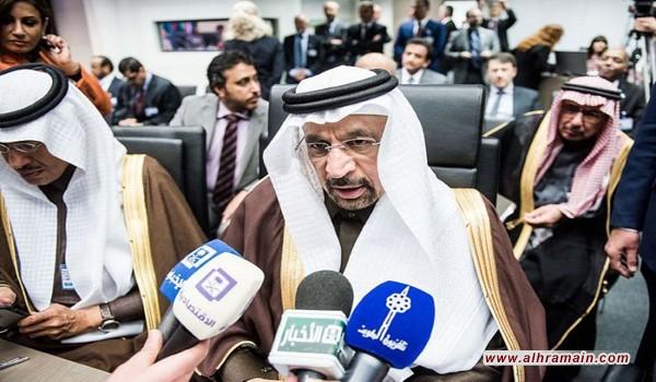 هل تفسخ السعودية الاتفاق الكبير لأوبك؟