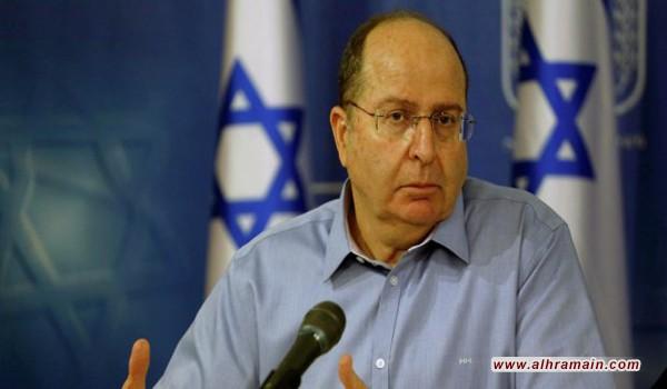 صوت عالٍ في إسرائيل لإعلان العلاقة مع السعودية