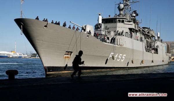"""""""وول ستريت"""": تعليق الولايات المتحدة مناوراتها مع الخليح ضربة لمحمد بن سلمان"""
