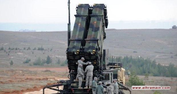 """""""البنتاغون"""": منظومات الدفاع الجوي السعودية والأميركية لم تتمكن من رصد الصواريخ"""