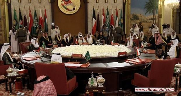 """الرياض: بحث في """"استبدال منظومة التشفيرِ"""" الخليجية"""