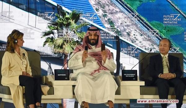"""كيف يوفر مشروع """"نيوم"""" قنوات اتصال خلفية بين السعودية و""""إسرائيل""""؟"""