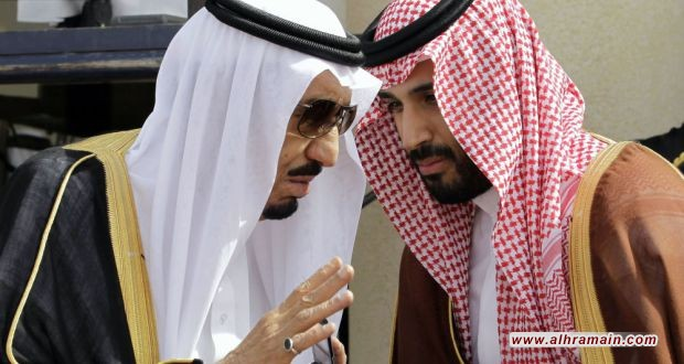 """الملك سلمان يحاول """"إصلاح"""" ما خربه نجله بنصائح أميركية"""