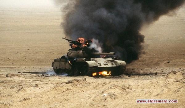 هل خسرت أمريكا حرب الخليج الأولى؟