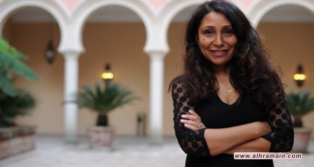 محمد بن سلمان سيكرم مخرجة سينمائية مروجة للتطبيع مع الاحتلال