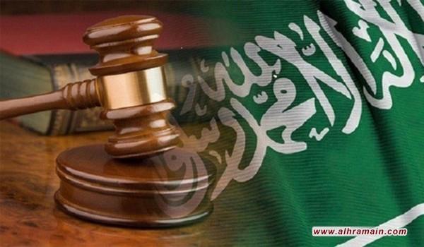 أحكام إعدام غير قانونية لمحتجين سلميين