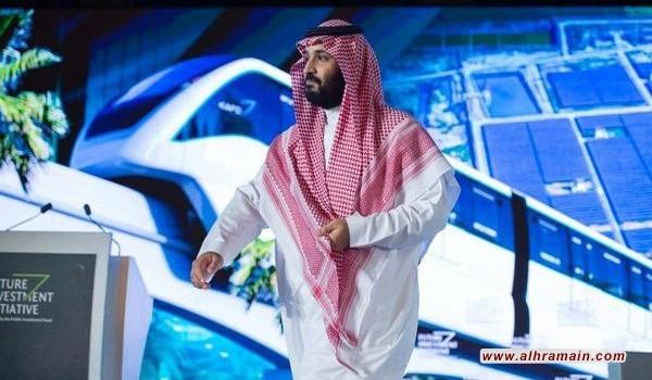 """محمد بن سلمان يطلق """"نيوم""""… حلمه الممتد بين 3 دول"""