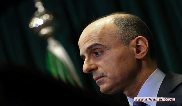 قضي الأمر في رسالة مسربة.. عادل الجبير للمعارضة السورية: الأسد باق وعليكم التعامل معه
