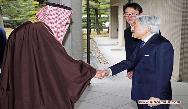 السعودية تتجه إلى ما هو أبعد من النفط في آسيا