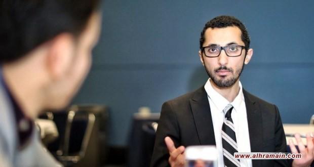 نجل سلمان العودة يؤكد تلقيه تهديدات من مرتبطين بالنظام السعودي