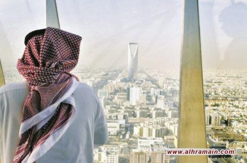 """النقد الدولي يتوقع تباطؤ النمو للسعودية بسبب اتفاقية """"أوبك+"""""""